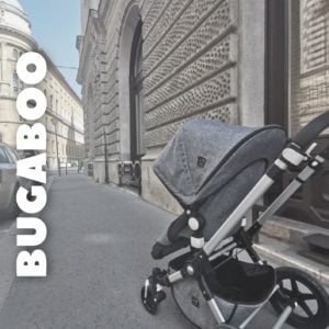 FOR BUGABOO TYPES
